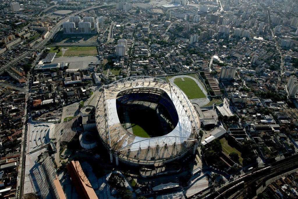Rio Olympics 2016: 31st Games set for opening ceremony