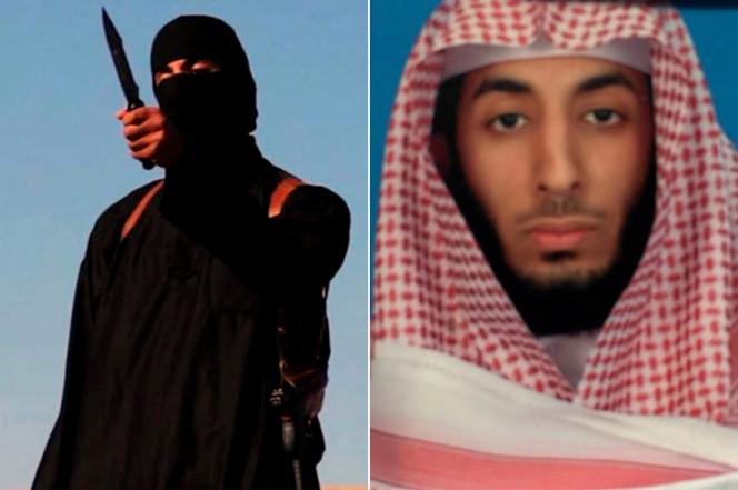 "Mohammed Emwazi, the ISIS militant known as ""Jihadi John"""