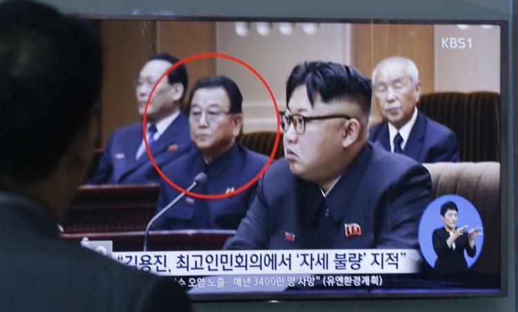 south-korea-north-korea-top-official-executed